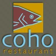Coho Restaurant Redmond - Friday Harbor