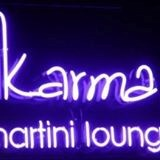 Karma Martini Lounge & Bistro  - Seattle