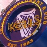 Kells Irish Restaurant & Bar  - Seattle