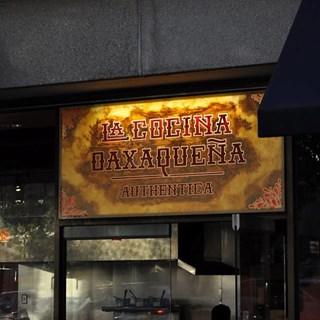 La Cocina Oaxaquena - Seattle