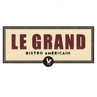 Le Grand Bistro Americain - Kirkland