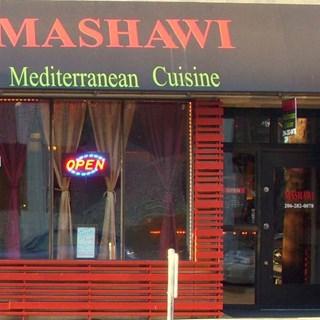Mashawi Mediterranean Cuisine - Seattle