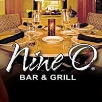 Nine O Bar & Grill - Bellevue