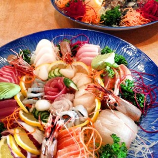 N'Joy Sushi & Roll - Seattle