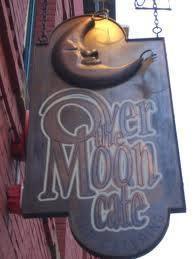 Over the Moon Café - Tacoma