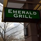 Emerald Grill - Seattle