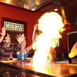 Fujiyama Japanese Steakhouse & Bar - Silverdale - Silverdale