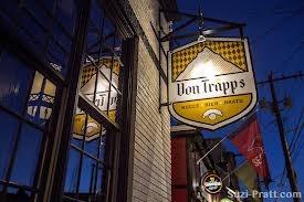 Von Trapp's - Seattle