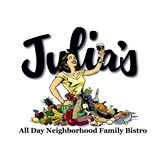 Julia's of Wallingford  - seattle