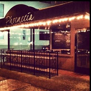 Phoenecia  - Seattle