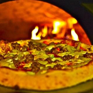 Pizzeria Credo - West Seattle