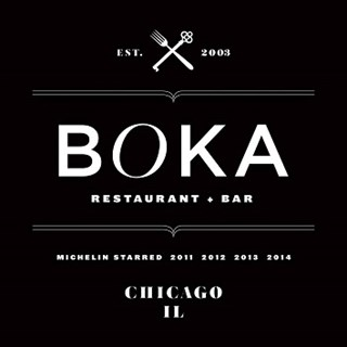 Boka - Chicago