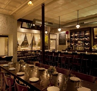 Lula Cafe - Chicago
