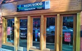 Wedgewood Vegetarian Thai II - Seattle
