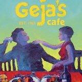 Geja's Café - Chicago
