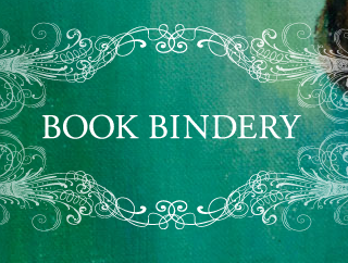 book bindery - Seattle,