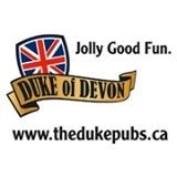 Duke Of Devon - Toronto