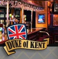 Duke Of Kent - Toronto