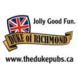 Duke Of Richmond - Toronto