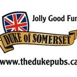 Duke Of Somerset - Toronto