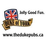 Duke Of York - Toronto