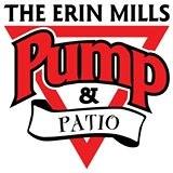 Erin Mills Pump - Mississauga
