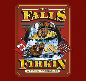 Falls & Firkin - Niagara Falls