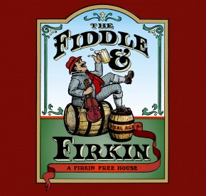 Fiddle & Firkin - Cambridge