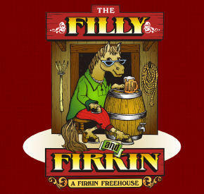 Filly & Firkin - Aurora