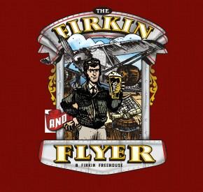 Firkin & Flyer - Ottawa