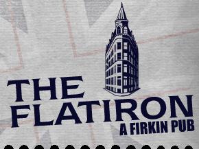 Flatiron & Firkin - Toronto