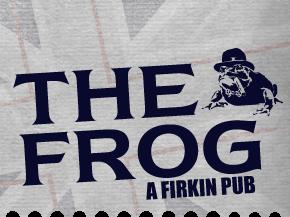 Frog & Firkin - North York