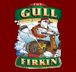 Gull & Firkin - Toronto
