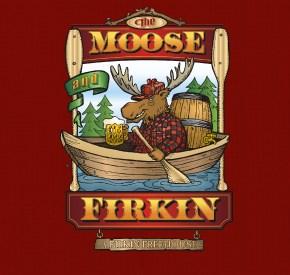 Moose & Firkin - Woodbridge