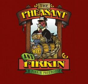 Pheasant & Firkin - Toronto