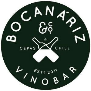BOCANARIZ - Lastarria