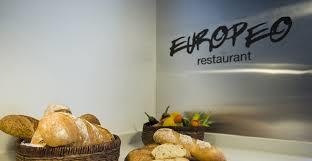 Europeo - Vitacura