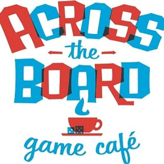 Across the Board Game Café - Winnipeg