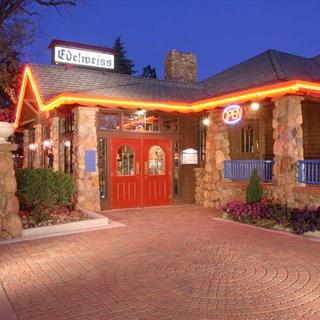 Edelweiss Restaurant - Colorado Springs