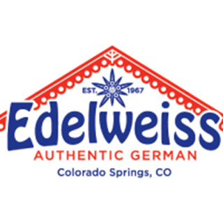 Edelweiss Restaurant - Colorado Springs