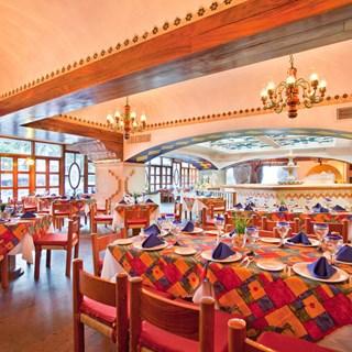 La Cascada - Mexican Cuisine - Mazatlán