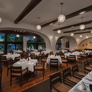 El Alcazar - Italian Cuisine - Mazatlán