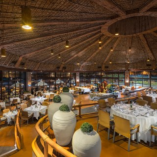 La Concha - International Cuisine - Mazatlán