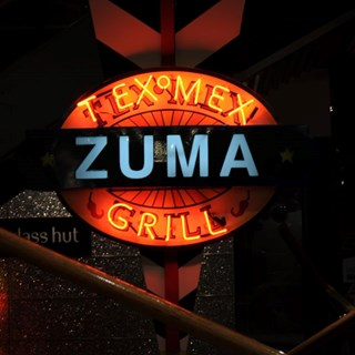 Zuma Tex Mex - Boston