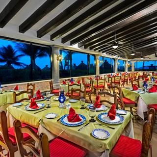 Hacienda Arrecife  - Puerto Morelos