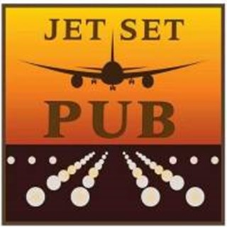 Jet Set Pub - Cornwall