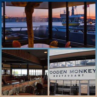 The Wooden Monkey - Dartmouth - Dartmouth