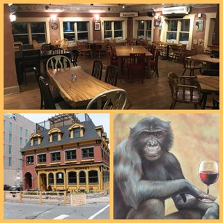 The Wooden Monkey - Halifax - Halifax