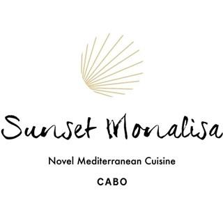 Sunset Monalisa - Cabo San Lucas