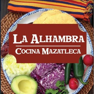 La Alhambra Cocina Mazatleca - Mazatlán